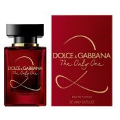 Описание аромата Dolce Gabbana The Only One 2