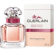 Описание аромата Guerlain Mon Guerlain Bloom Of Rose